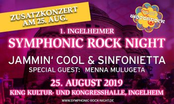 1. Ingelheimer Symphonic Rock Night