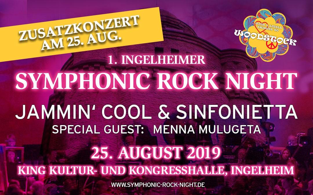 1. Ingelheimer Symphonic Rock Night