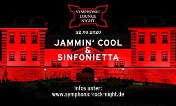 Symphonic Lounge Night, 22.08.2020